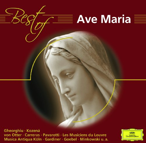 Ave Maria: Arr. From Bach's Pr...