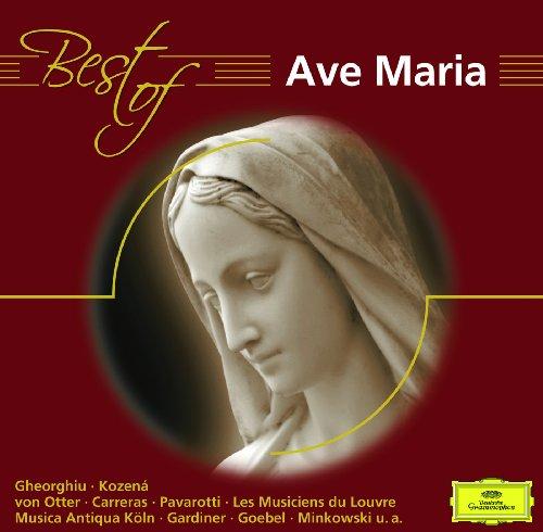 """Schubert: Ave Maria, """"Ellens G..."""