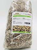 Sphaigne de madagascar - substrat végétal pour cultures hors-sol (350gr)
