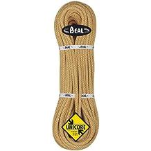 Beal C094.70 - Cuerda de escalada, color blanco (anis), talla 9,4 mm x 70 m
