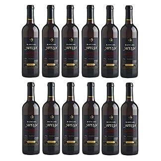 12x-Apelia-Black-Label-750-ml-Rotwein-lieblich-115-2-Probier-Sachets-Olivenl-aus-Kreta-a-10-ml-griechischer-roter-Wein