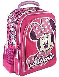 Minnie Mouse 2100001242 Mochila Infantil