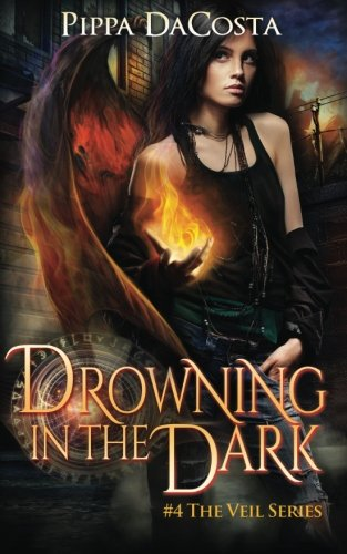 book cover of Drowning In The Dark