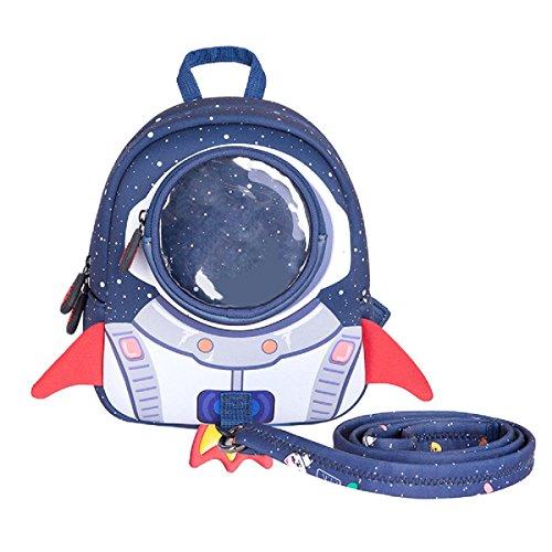 Imagen de bolsa escuela bolso escolar dibujos animados infantil viaje  para guardería primaria niño ninas armada  alternativa