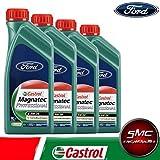 Motoröl Castrol Manatec Professional Original Ford E 5W20 4 Liter