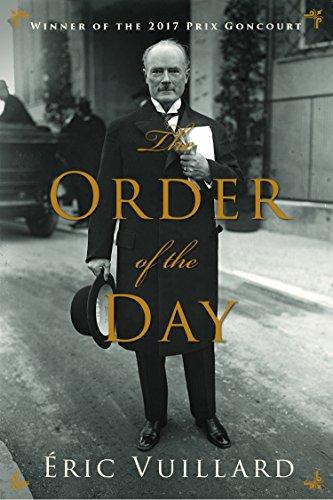 [PDF] Téléchargement gratuit Livres The Order of the Day