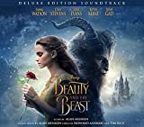 Walt Disney's: Beauty and the Beast: 2017 Limited Deluxe 2CD