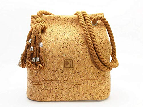 Korktasche - Hobo Bag - 6
