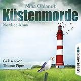 Küstenmorde von Nina Ohlandt