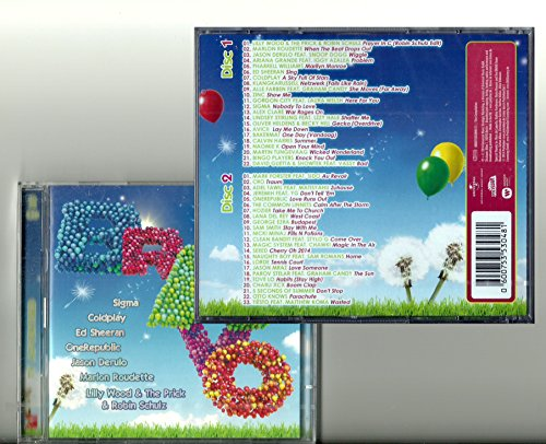Preisvergleich Produktbild Superhits incl. Wicked Wonderland (Compilation CD, 45 Tracks)