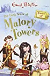 The Early Years at Malory Towers: Vol...
