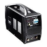 Stamos Germany - S-PLASMA 85H - Plasmaschneider CUT 85 - 400 V - max. 85 A - ED 60% - Kontaktlose Zündung - 20,1 kg