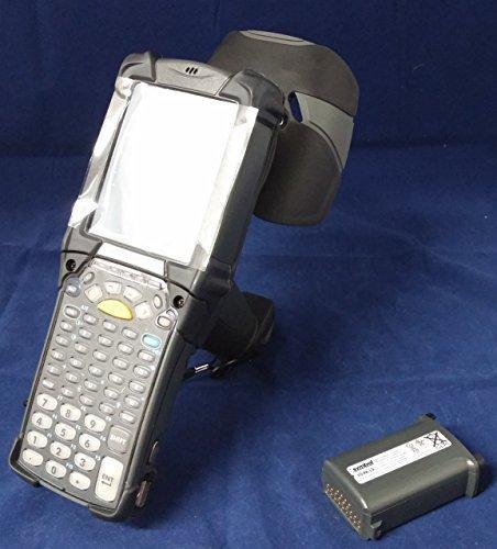 Motorola Mc9190-Z Rfid-Leser-Rfid-Handheld / 802.11A / B / G / 1D Scanner / Farbe / 256 Mb / 1 Gb / 53 Schlüssel / Windows Mobile 6.5 - P / N: Mc919Z-Ga0Sweqz1Wr Von