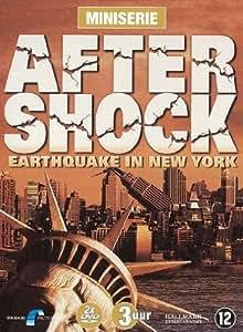 Aftershock : tremblement de terre à New York / Aftershock: Earthquake in New York - 2-DVD Set ( After shock - Das große Beben ) ( New York - Das große Beben ) [ Origine Néerlandais, Sans Langue Francaise ]