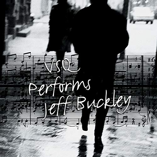 VSQ Performs Jeff Buckley -