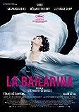 La Bailarina [Blu-ray]
