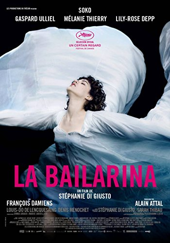 La Bailarina [DVD]