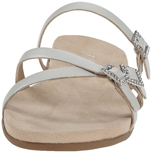 Aerosoles Disc E Business Femmes Synthétique Sandale White Pearlized