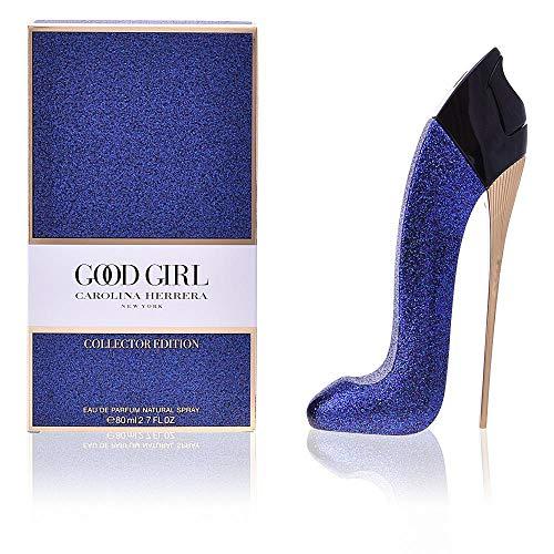 Carolina Herrera - Good Girl Collector Edition, Frauenparfüm, Spray 80ml. - Parfum Carolina Herrera