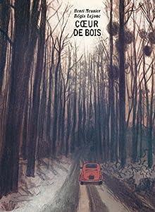 """Afficher """"Coeur de bois"""""""