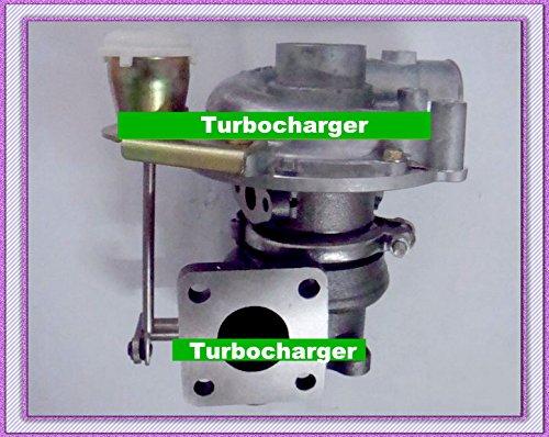Isuzu Rodeo Turbo (Gowe Turbo für Turbo rhf589724021018971856452vc420037Vida Turbolader für Isuzu D-Max Rodeo Pickup 044ja1t 4ja1-t 4ja14ja1l 2,5l 136PS)