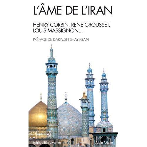 L'Ame de l'Iran