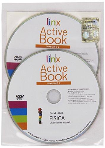 Fisica. Per le Scuole superiori. DVD-ROM