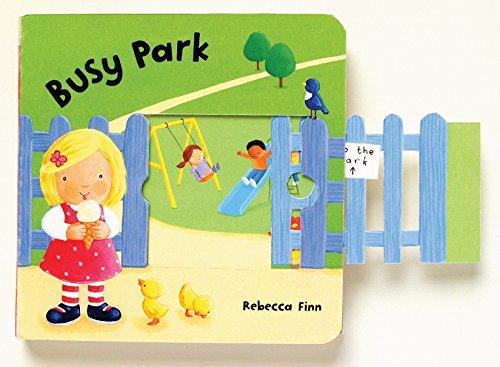 Busy Books: Busy Park