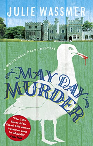 May Day Murder (Whitstable Pearl Mysteries)