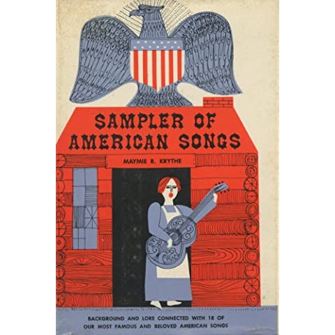 Sampler of american songs.