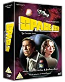 Space: 1999: The Complete Series [DVD]