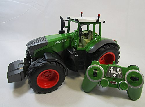 RC Auto kaufen Traktor Bild 2: RC Traktor Fendt 1050 Vario mit Fassanhänger-ca 80 cm 1:16