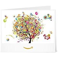 Chèque-cadeau Amazon.fr à imprimer
