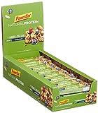 Powerbar Natural Protein Bar Blueberry Nuts, 24 Riegel  40g