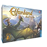 Giochi Uniti gu463-Spiel Elfenland