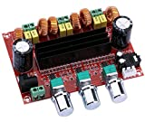 #10: TPA3116D2 50Wx2+100W 2.1 Channel Digital Subwoofer Amplifier Board 12V-24V Power TPA3116 Xh-M139 Digital Amplifier Board