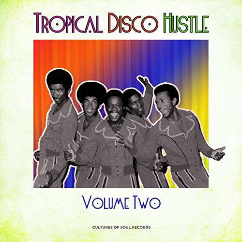 Tropical Disco Hustle 2 [Vinyl LP] Disco-rock