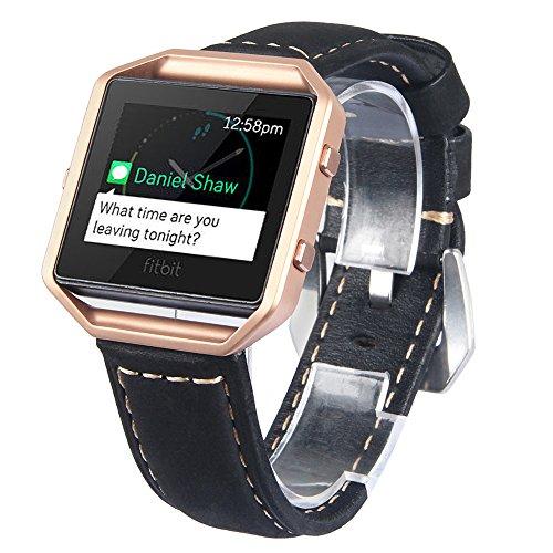 v-moro-fitbit-blaze-band-echtes-leder-smart-watch-band-riemen-armband-ersatz-handgelenk-mit-metallra