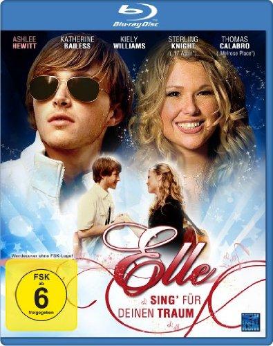 Elle-Sing-fr-deinen-Traum-Blu-ray
