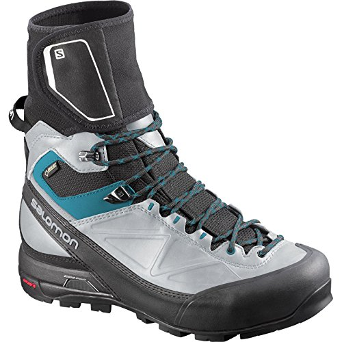SALOMON Damen Wanderschuhe grau 40 Gtx Light Hiking Boot