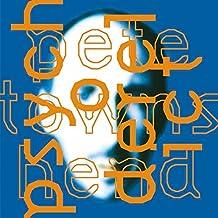 Psychoderelict (Orange Vinyl) [Vinyl LP]