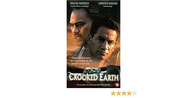 crooked earth full movie
