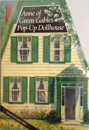 Preisvergleich Produktbild The Anne of Green Gables Pop-Up Dollhouse (Children's English)