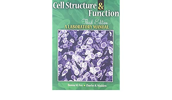 Buy Cell Structure and Function Book Online at Low Prices in India