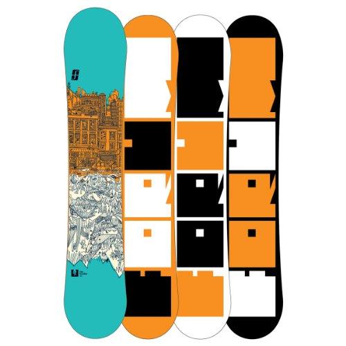 Snowboard Forum Conflict 154 10/11