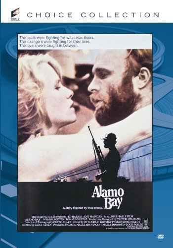 Alamo Bay by Ed Harris