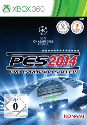 PES 2014 - Pro Evolution Soccer - [Xbox 360]