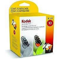 Kodak Combo Colour & Black Ink Cartridge, No 10, EasyShare 500 series Inkjet Printers