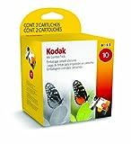Kodak Tintenpatronen Combo Pack Schwarz & Farbe