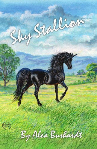 Sky Stallion Cover Image
